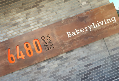 Bakery Living Apartments